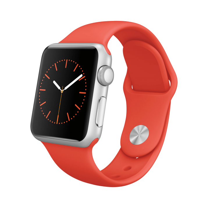 Apple Watch PNG Image Free Download searchpng.com.