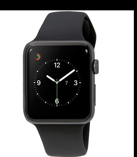 Apple Watch Series 3 GPS, 42mm.