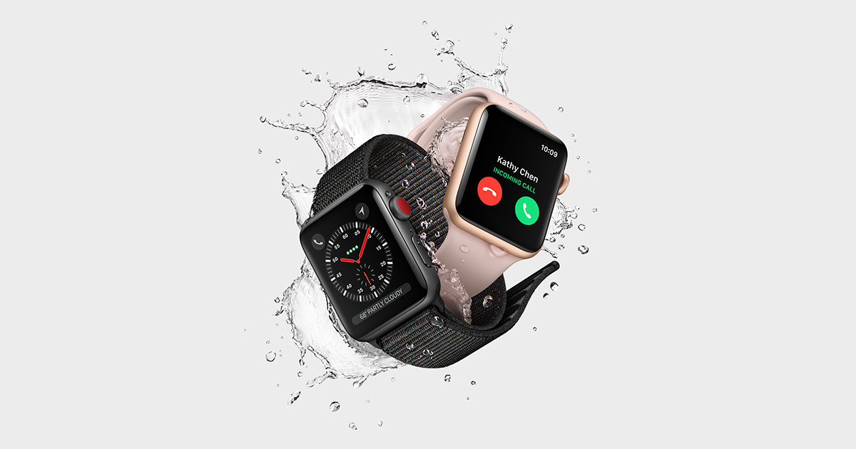 What Is Apple Watch Series 3? Webopedia Definition.