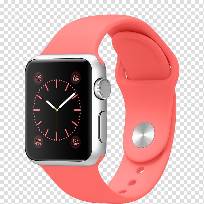 Apple Watch Series 1 iPhone X Apple Watch Series 2, watches.