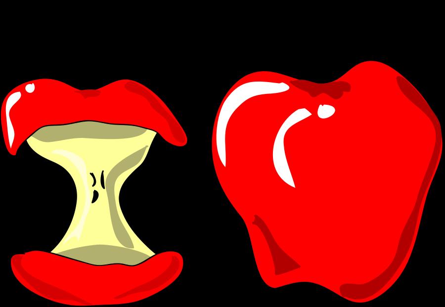 Clipart snake apple, Clipart snake apple Transparent FREE.