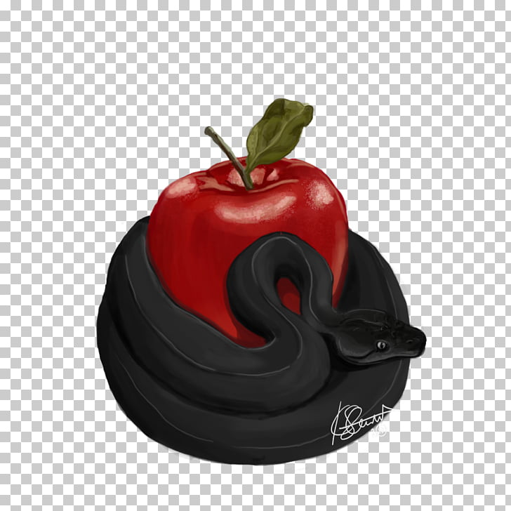 Snake and apple HomePod AirPods, snakes PNG clipart.