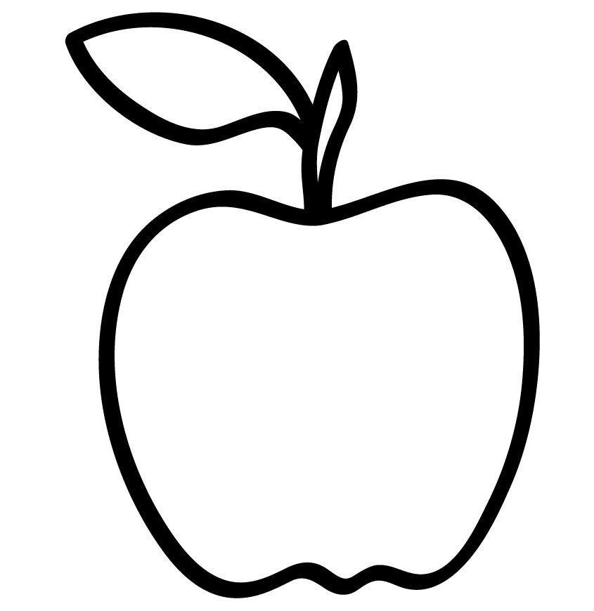 Haniela's: Apples of my Eyes Baby Shower.