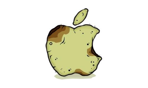 1,500 Apple.