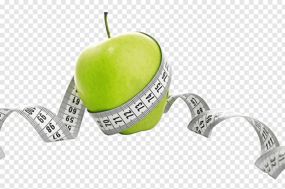 Green apple illustration, Weight loss Health, Fitness and.