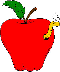 Free Apple Worm Cliparts, Download Free Clip Art, Free Clip Art on.