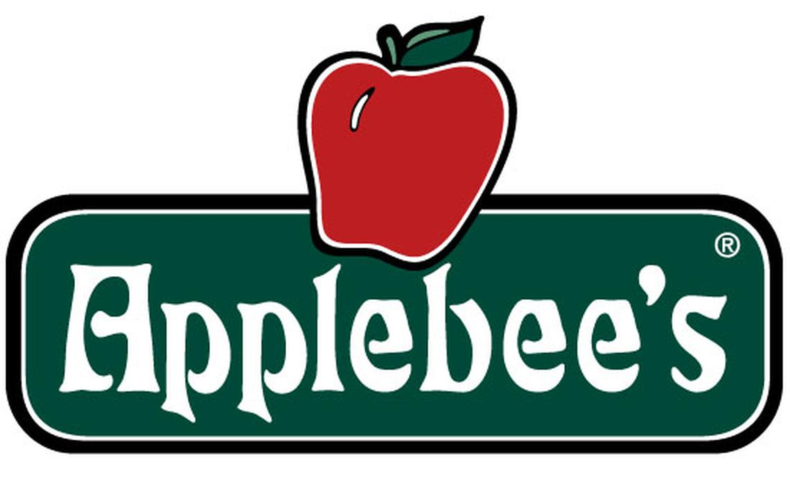 Applebees Logo.