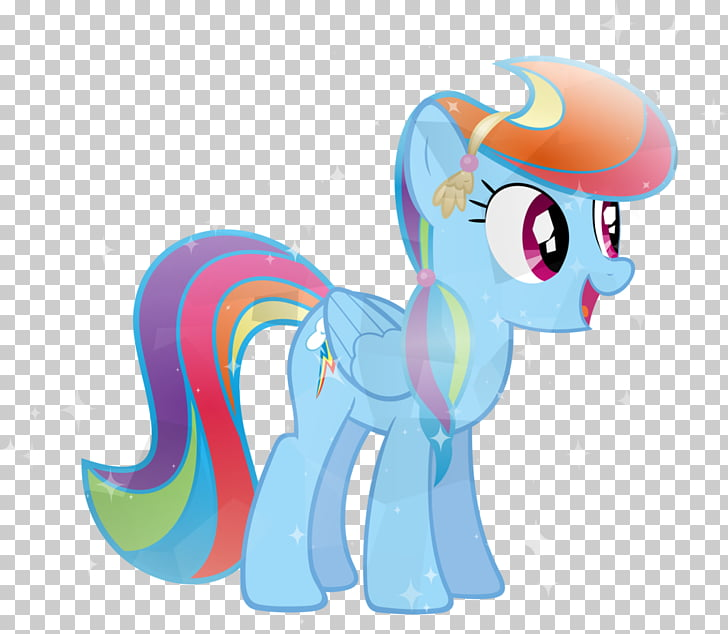 Rainbow Dash Pony Pinkie Pie Rarity Applejack, dash PNG.