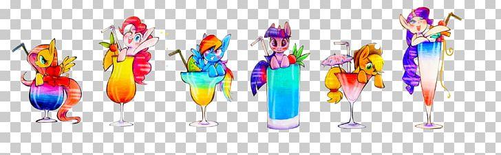 Cocktail Applejack Pony Pinkie Pie Twilight Sparkle PNG.