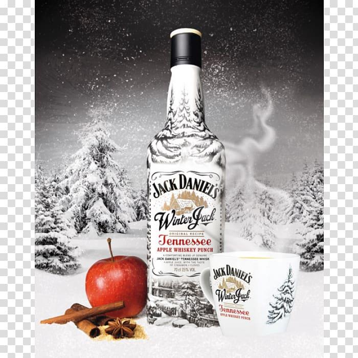 Tennessee whiskey Applejack Jack Daniel\'s Cider, cocktail.