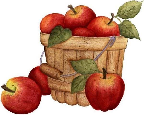 Apple Cinnamon Loaf.