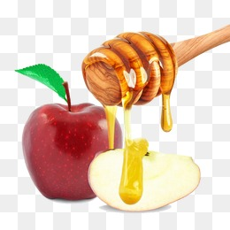 Apples And Honey PNG Transparent Apples And Honey.PNG Images.