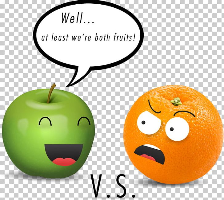 Apples And Oranges Fruit Essay PNG, Clipart, Apple, Apples.
