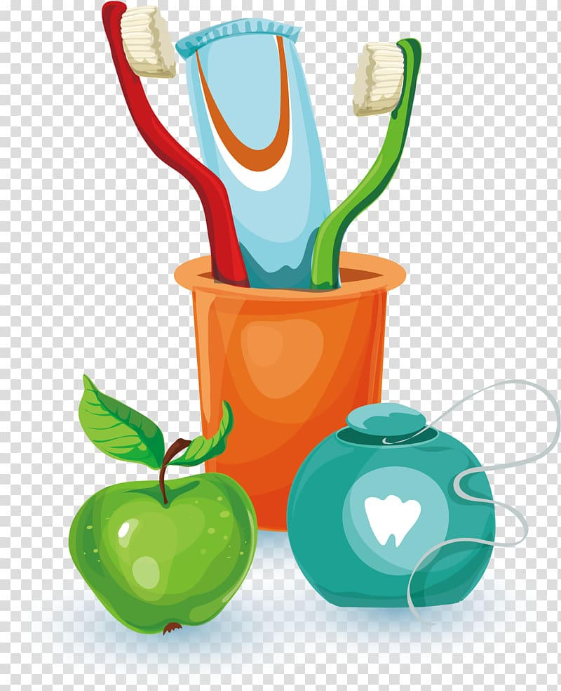Green Toothbrush PNG clipart images free download.