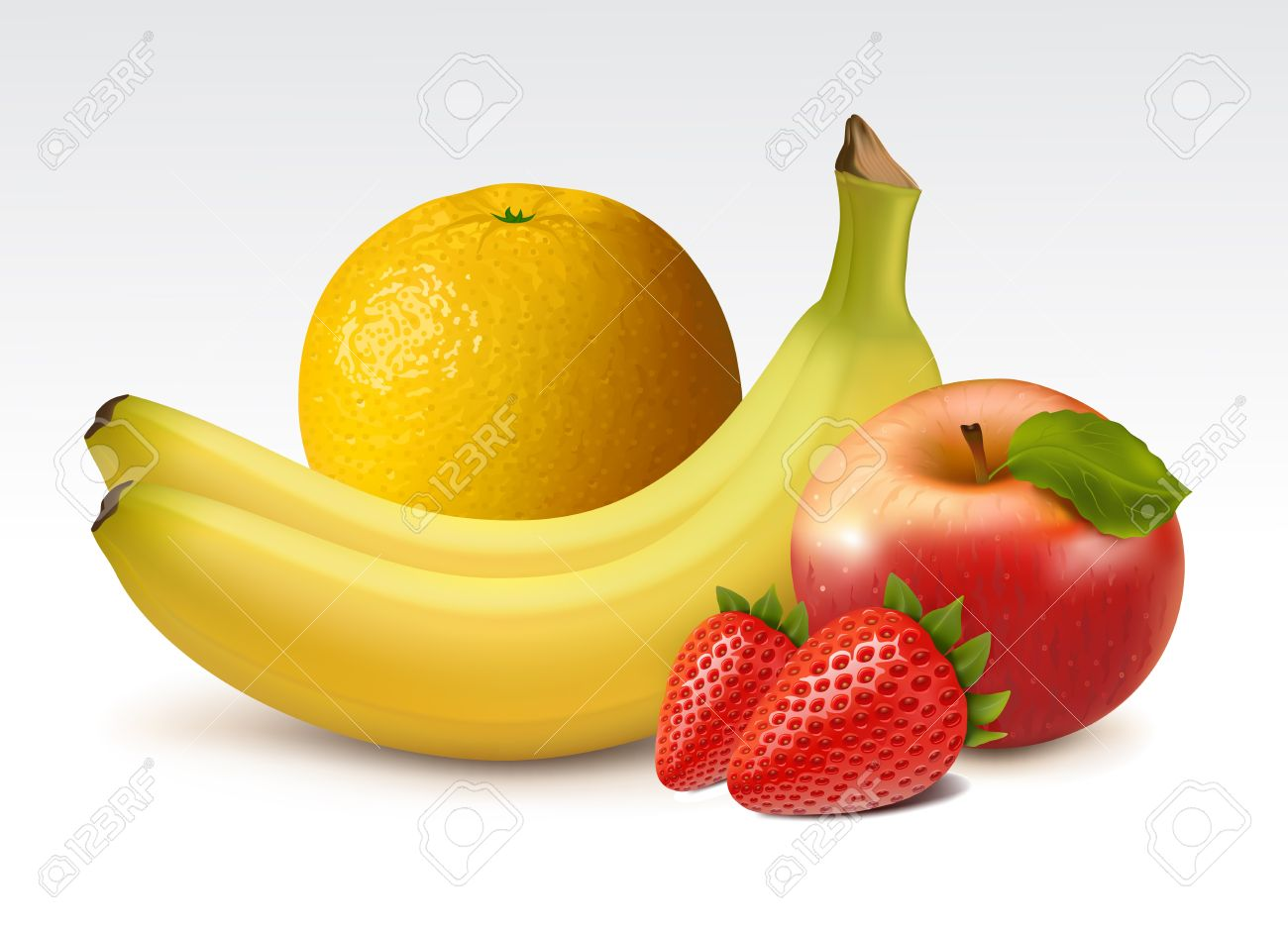 472 Bananas free clipart.
