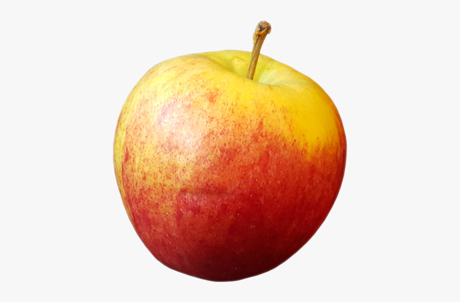 Banner Free Stock Apple Transparent Background Image.