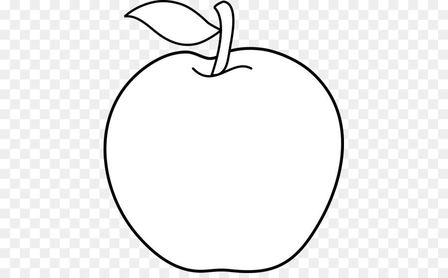 Fruit White Black Clip Art No Apple Cliparts Png Download 483 Vast.