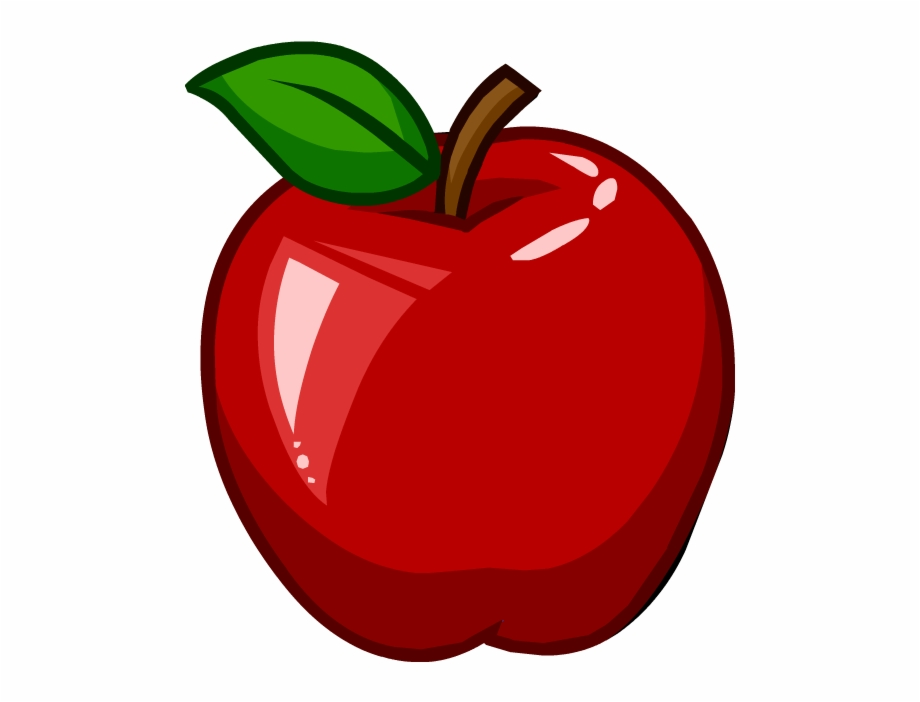 Free Apple Cartoon Png, Download Free Clip Art, Free Clip.