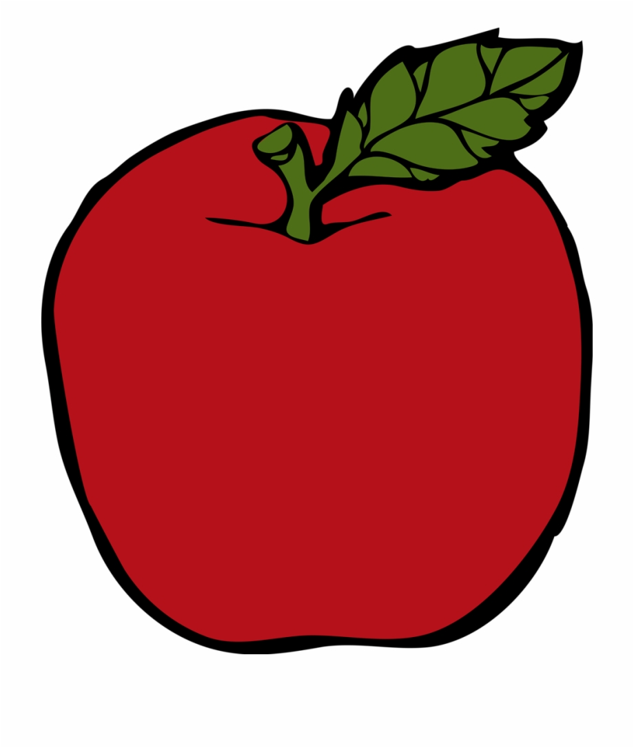 Free Apple Clipart Transparent Background, Download Free.