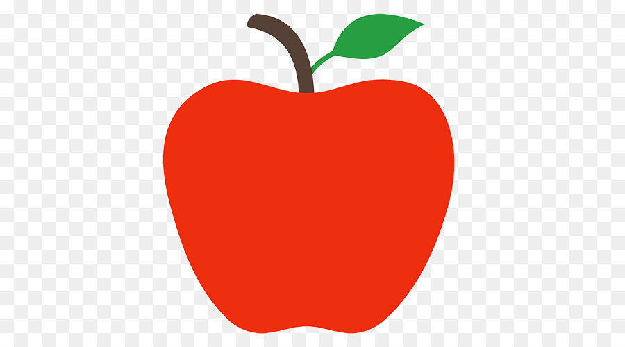 apple clipart no background #2