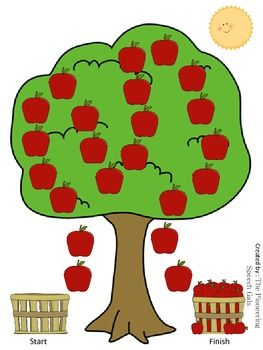 131 best images about clipart pommes on Pinterest.