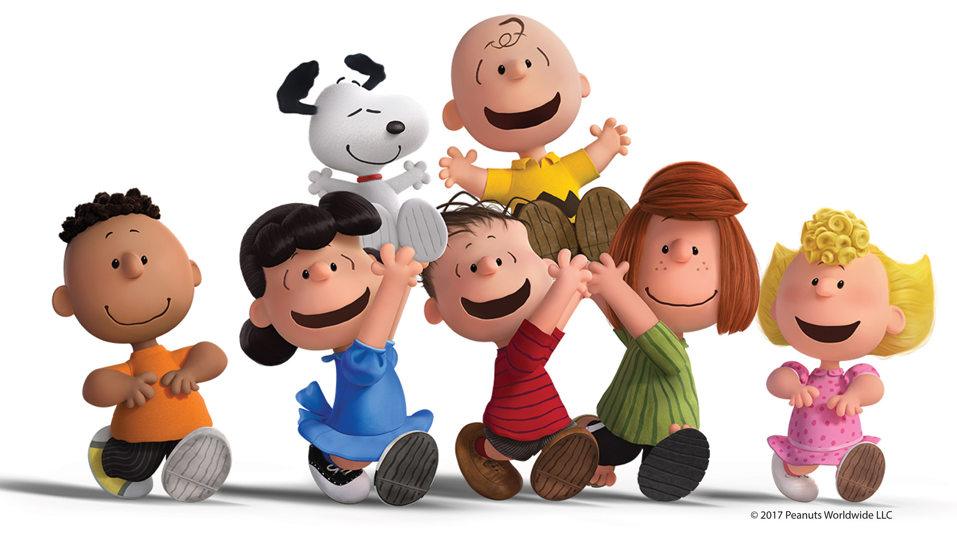 Apple to bring Charlie Brown and the Peanuts to its.