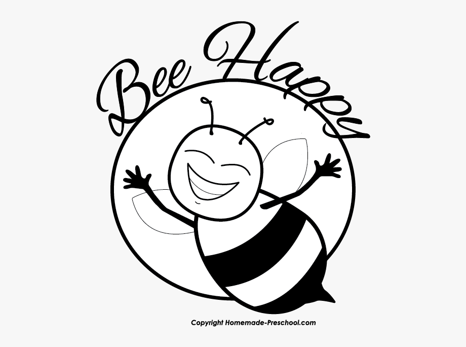 Free Bee Clipart, Ready For Personal And Commercial.
