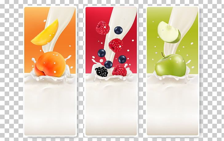 Banner Fruit Advertising PNG, Clipart, Apple Vector, Back.