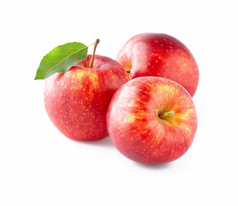 Red Apples Png.