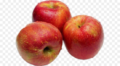 Apples PNG.