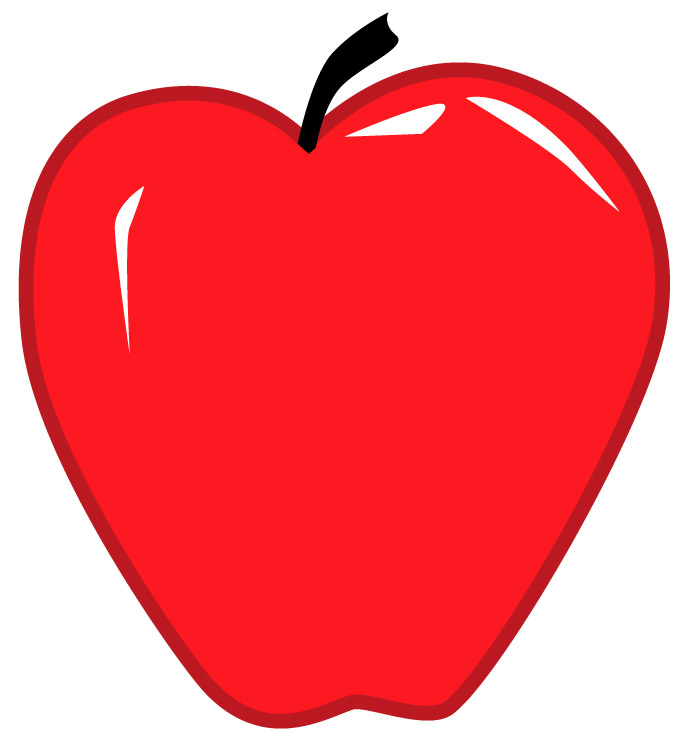 Free Red Apple Images, Download Free Clip Art, Free Clip Art.