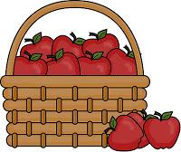 Applesauce Clipart.