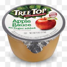 Apple sauce Food Eating.