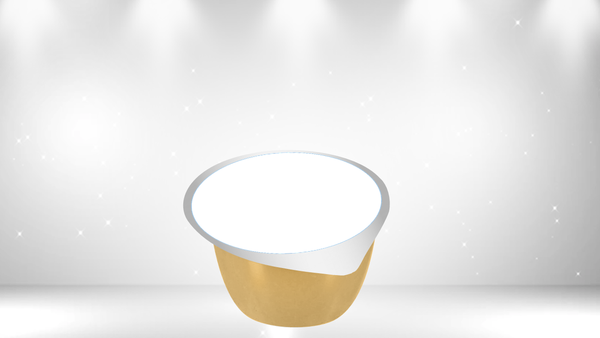 Applesauce and Fruit Cup Template and Mock Up.
