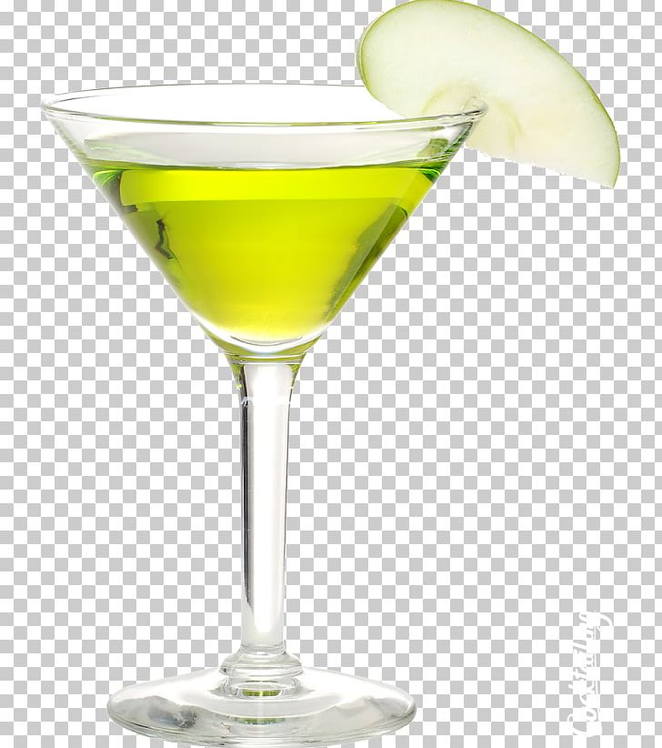 Cocktail Garnish Appletini Daiquiri Martini PNG, Clipart.