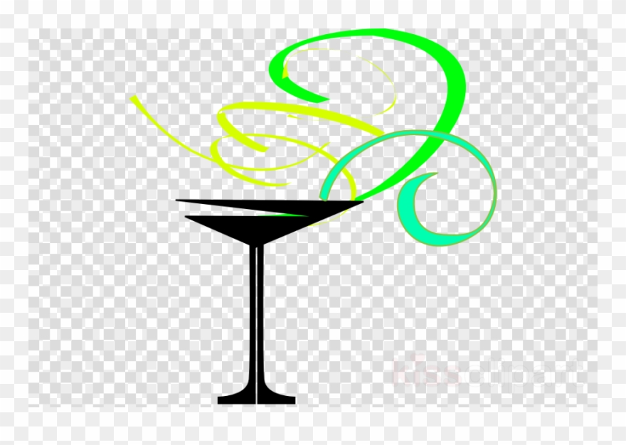 Apple Martini Clipart Appletini Martini Margarita.
