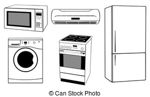 Appliances Stock Illustrations. 33,781 Appliances clip art images.
