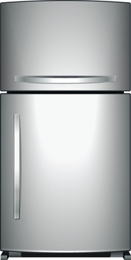 Refrigerator clipart free vector download (3,105 Free vector.