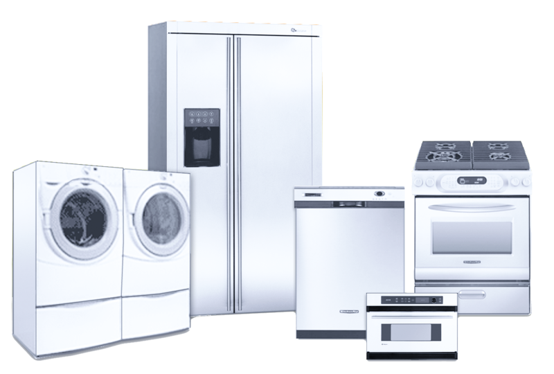 Download Free png Home Appliance PNG Clipart.