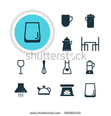 Juice Extractor Stock Vectors, Images & Vector Art.