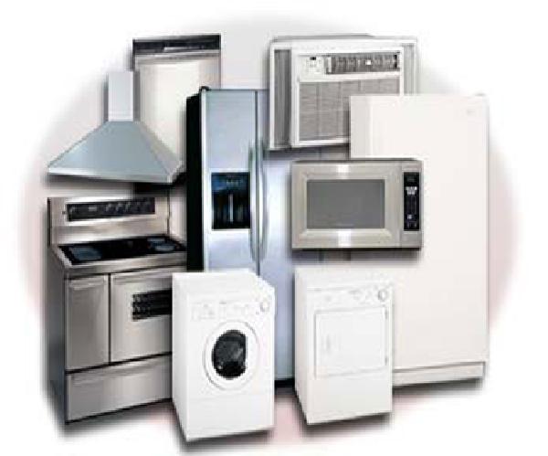 PNG Home Appliances Clipart #28230.