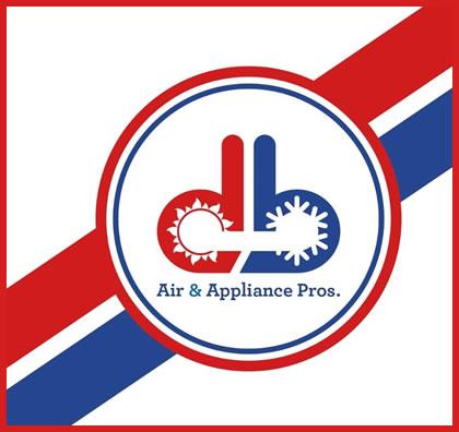 DB Air & Appliance Pros.