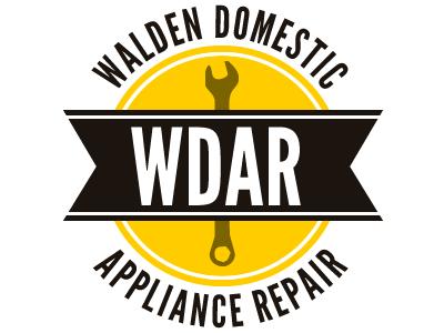 Appliance repair logo by Tjobbe Andrews on Dribbble.