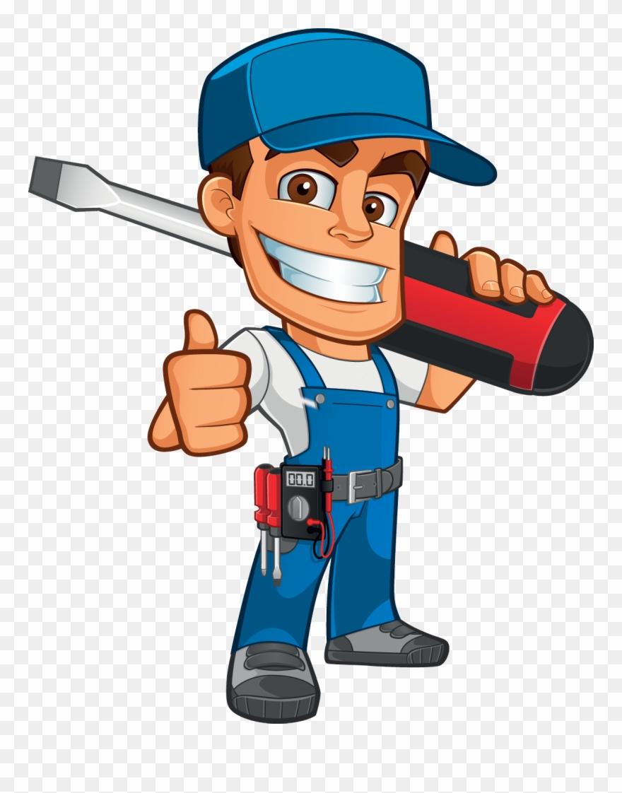 Local Appliance Repair Clipart (#2440899).