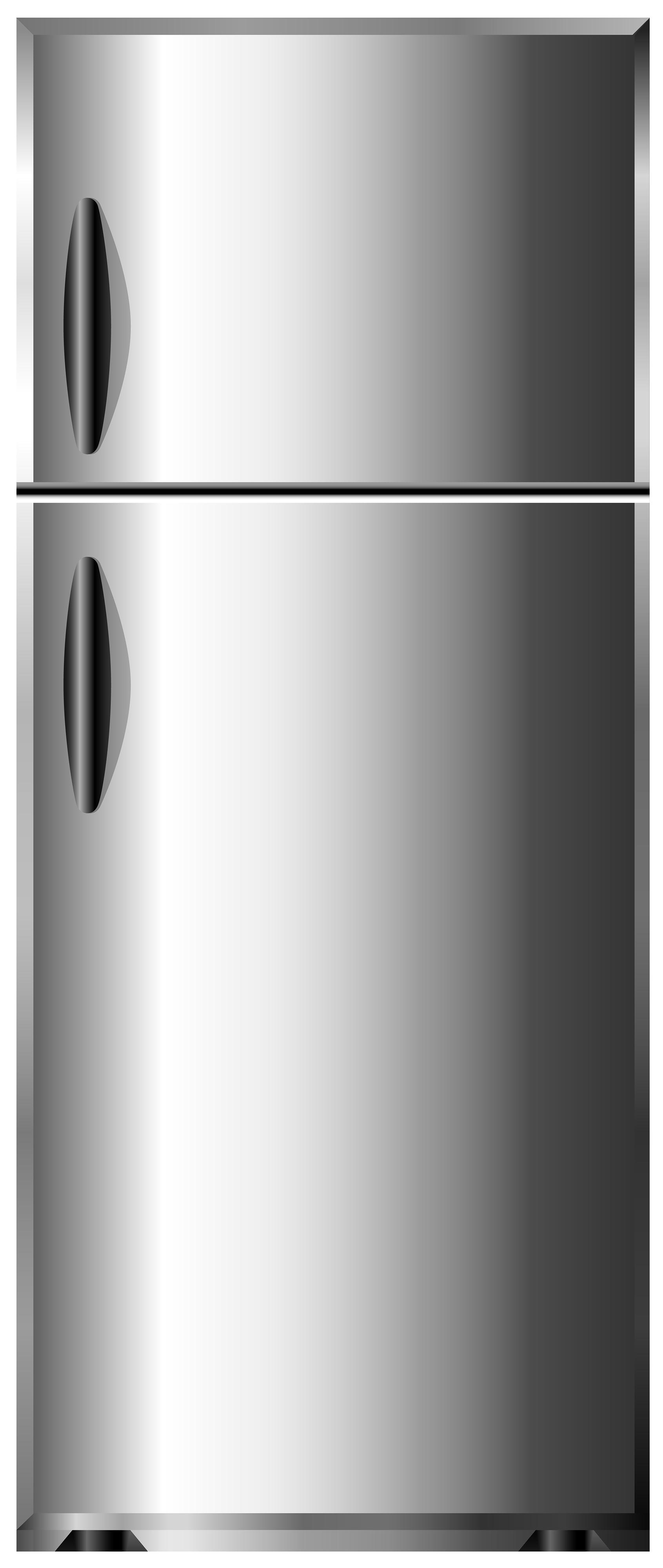 Fridge Transparent PNG Refrigerator Images Free Download.
