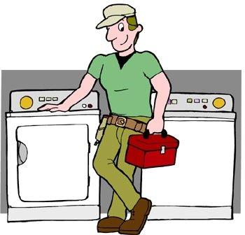 Appliance Repair Service.