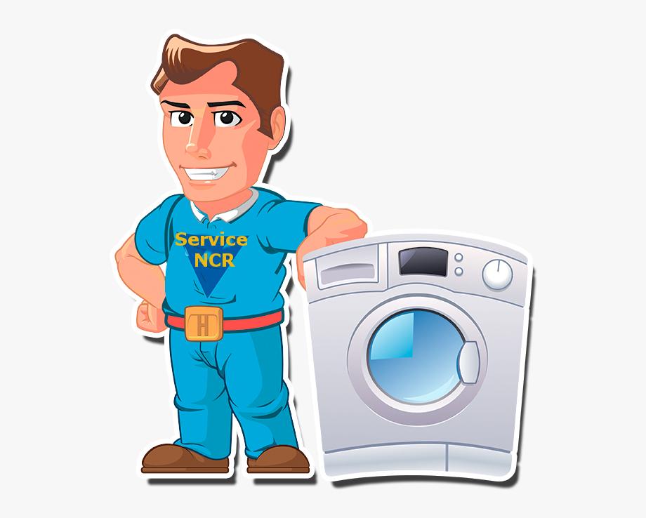 Washing Machine Service Ncr.
