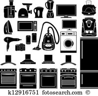 Kitchen appliance Clipart EPS Images. 11,896 kitchen appliance.