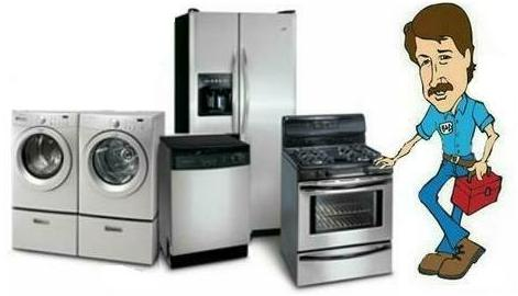 Appliance Clipart.