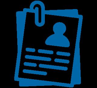 Job clipart job application, Job job application Transparent.